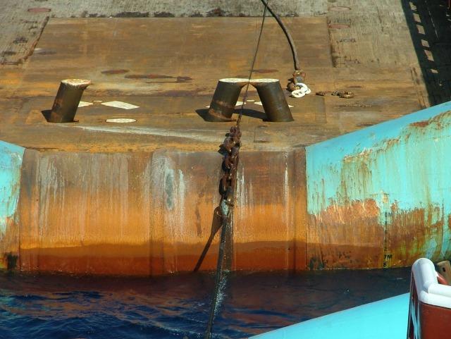 Maersk Beater 8