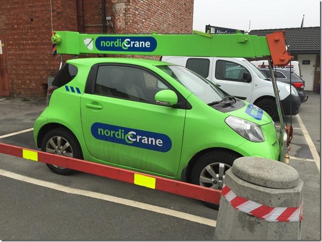 Nordi-Crane